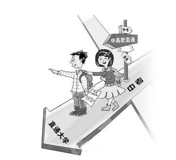 2014年重庆高职单招网上报名时间公布